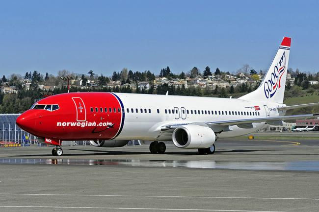 air-norwegian-low-cost