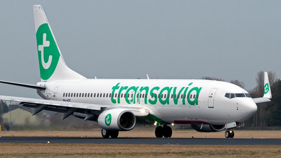 transavia-low-cost