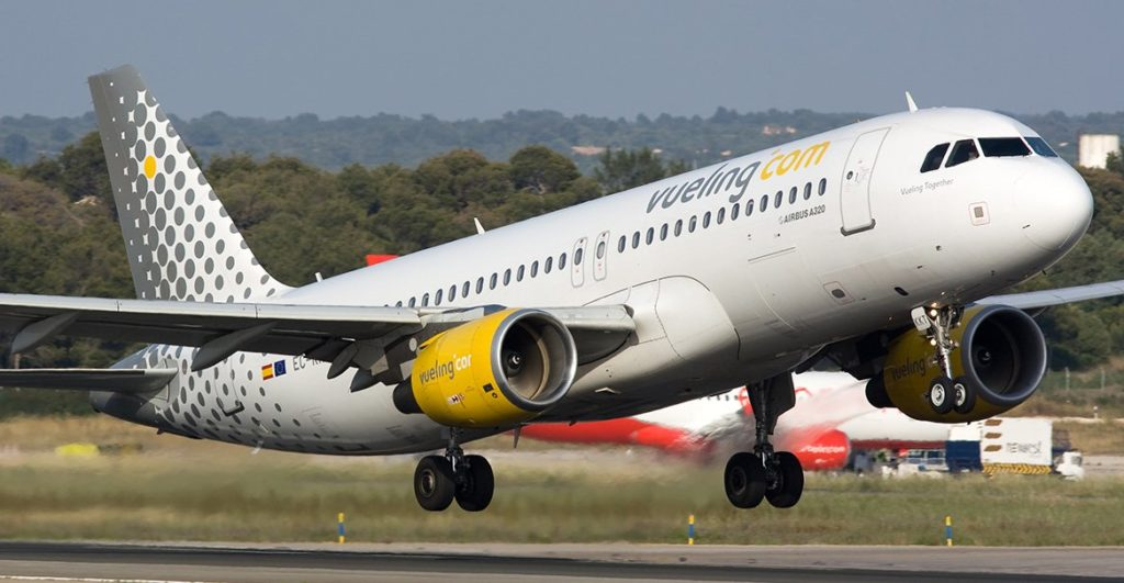 vueling-low-cost