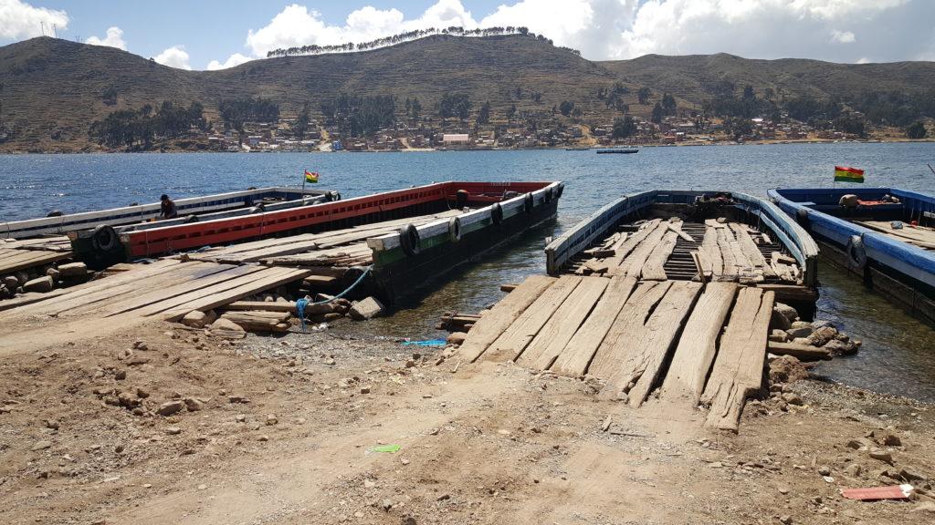 bac titicaca