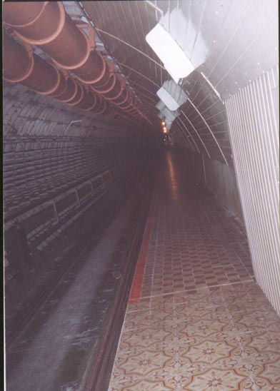 quai ligne d6 métro 2 moscou