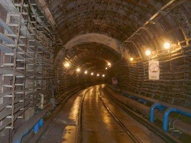 ligne d6 métro 2 moscou
