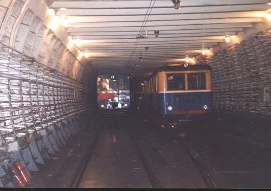 rames ligne d6 métro 2 moscou