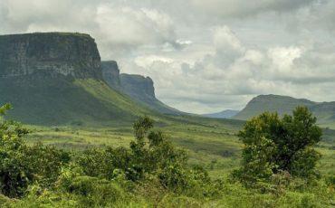 parc Chapada Diamantina séjour Brésil