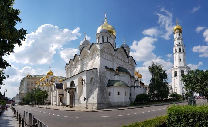 cathedrale archange saint michel