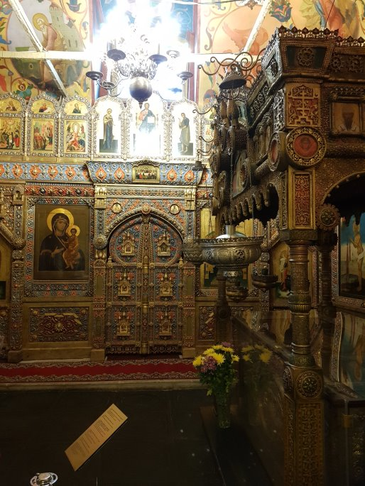 Chapelle Saint Basile