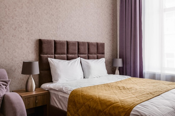 florinn hotel centre moscou
