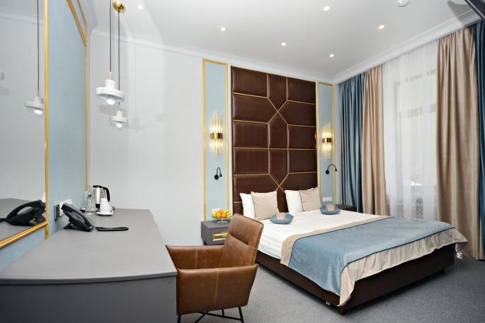 hotel Senator moscou centre