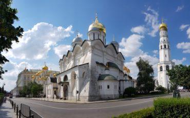 Kremlin monument moscou