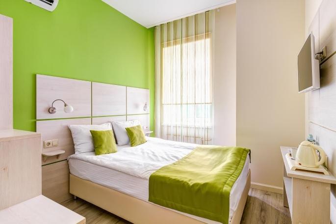 ordynka hotel moscou centre
