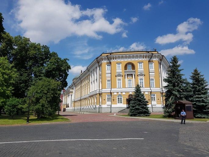 Senat Kremlin