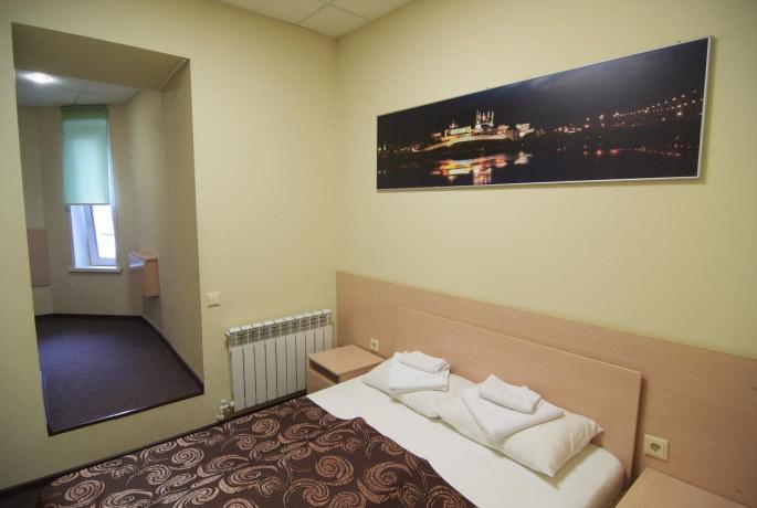 Berison Astronomicheskaya hotel kazan