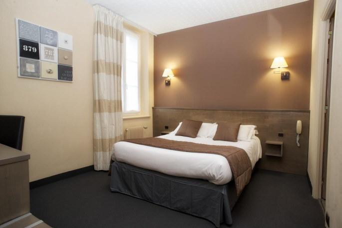 Brit hotel Le Surcouf Saint Malo