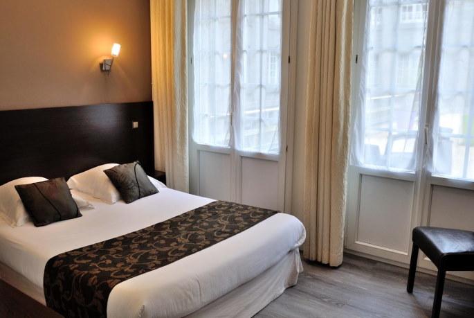 Le croiseur hotel saint malo pas cher