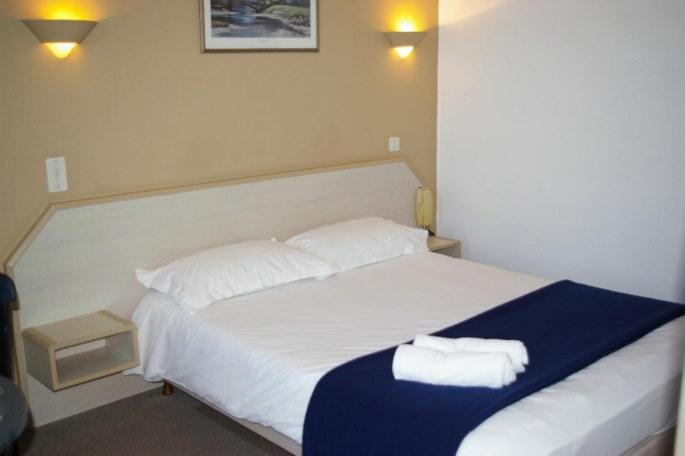 Hotel europe saint malo