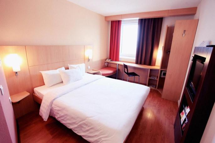 Ibis hotel kazan