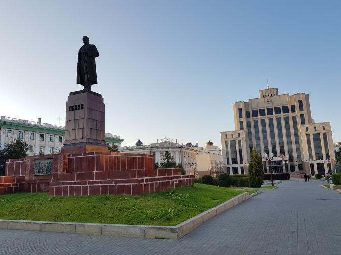 Lénine Kazan