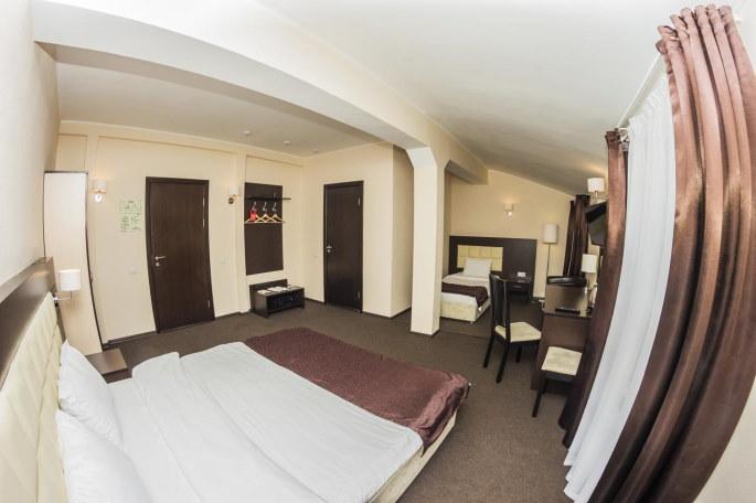 ostrovsky hotel kazan