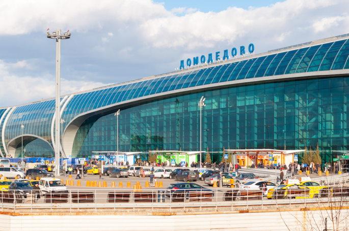 Moscou Domodedovo