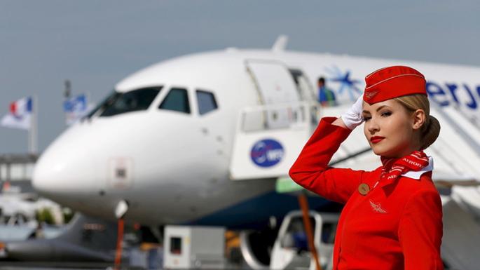 Aéroport de Moscou